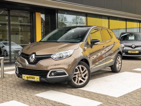 Renault Captur Elysee ENERGY dCi 110