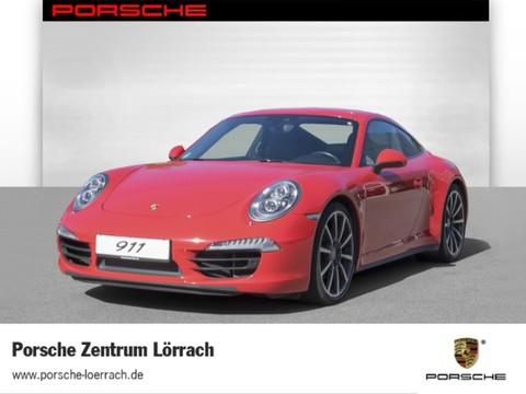 Porsche 991 (911) Carrera 4S Coupe