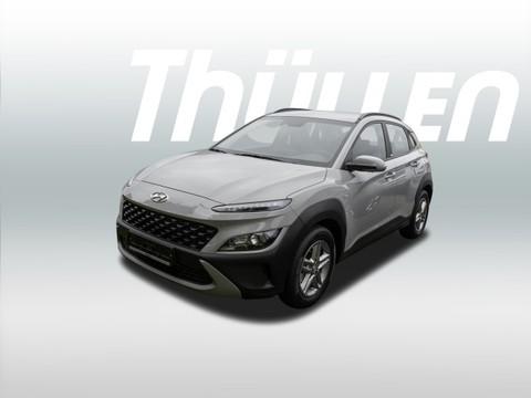 Hyundai Kona 1.0 48V Select
