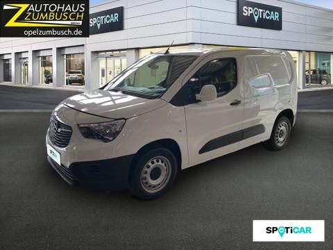 Opel Combo Cargo Edition L1