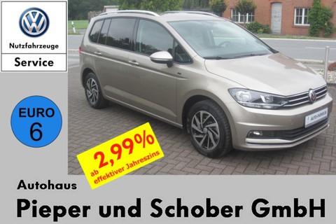 Volkswagen Touran Comfortline JOIN