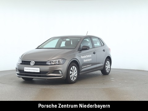 Volkswagen Polo 1.0 TSI Trendline | |