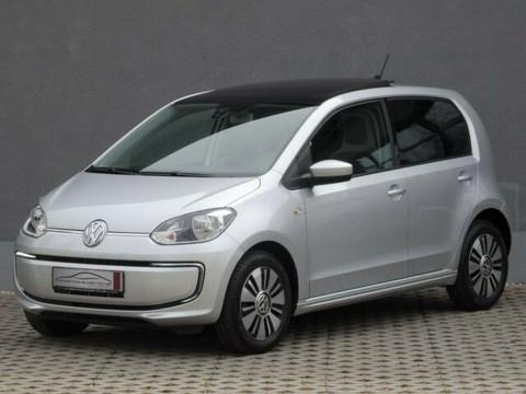 Volkswagen up e-up high Inspektion neu inkl Batterie