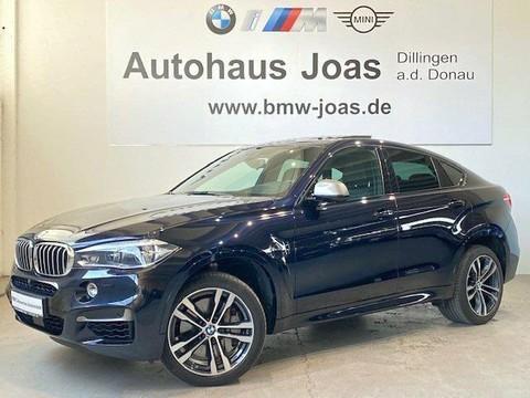 BMW X6 M50 düftung)