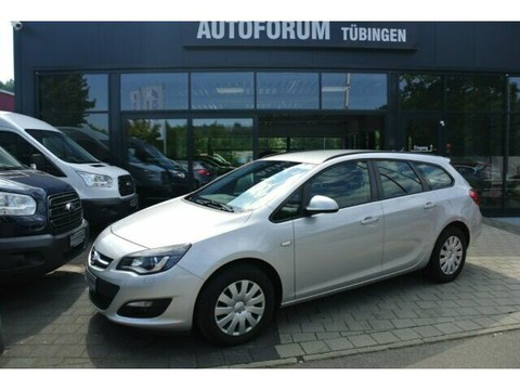 Opel Astra 1.6 ST Diesel Edition