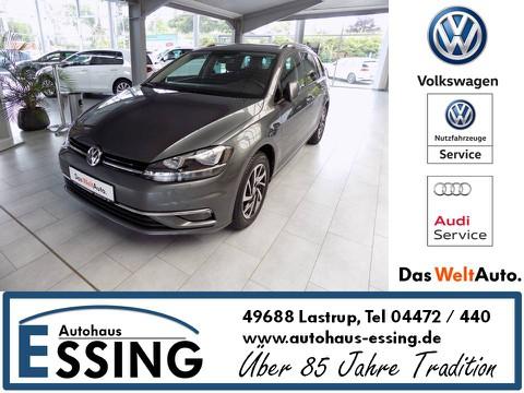 Volkswagen Golf Variant 1.6 TDI JOIN Finanzierung