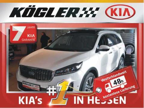 Kia Sorento 2.2 CRDi AWD GT-Line Premium  