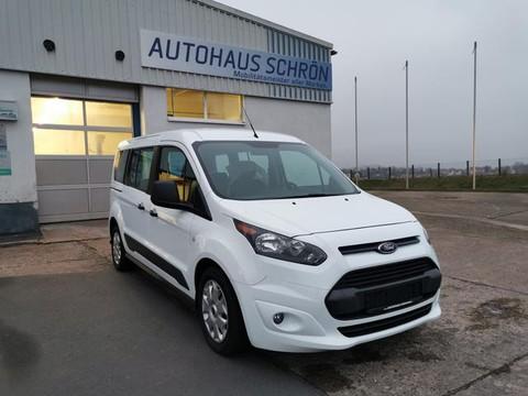 Ford Transit 1.5 D Trend L2 Kombi (