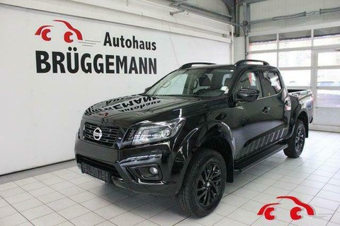 Nissan Navara 2.3 NP300 DC DCI N-GUARD DIFFERENTIALSPER