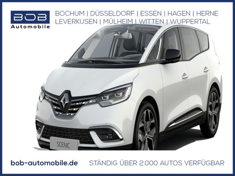 Renault Grand Scenic INTENS TCe 140