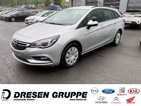 Opel Astra 1.0 K ST Business