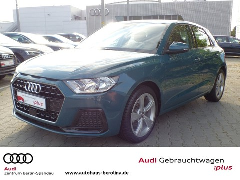 Audi A1 Sportback 35TFSI Advanced VC