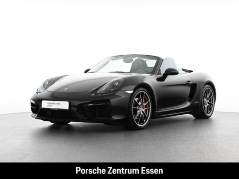 Porsche Boxster GTS Park Distance Control vo &hi Elektr Aussenspiegel
