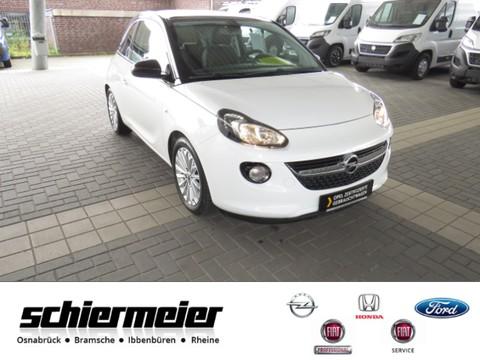Opel Adam 1.4 Glam l(74KW) Panodach Klimaa