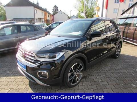 "Volkswagen T-Cross 1.0 TSI OPF 85kW ""STYLE"""