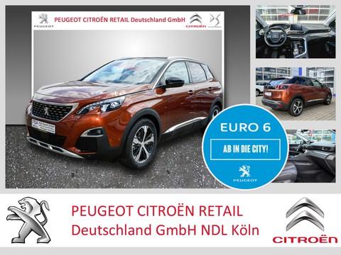 Peugeot 3008 Allure 130 Stop & Start