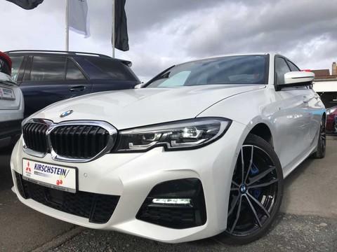BMW 330 i M Sport Driving Live °