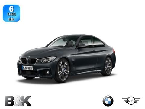 BMW 435 d xDrive Coupé M Sport K GSD 19