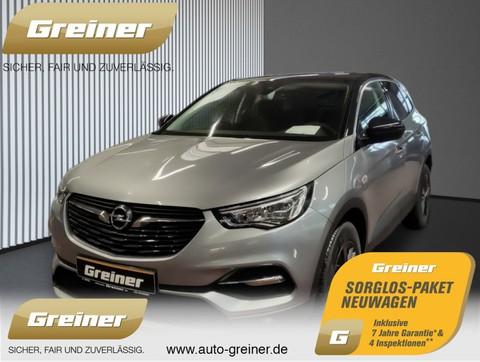 Opel Grandland X 1.2 Design Line |||