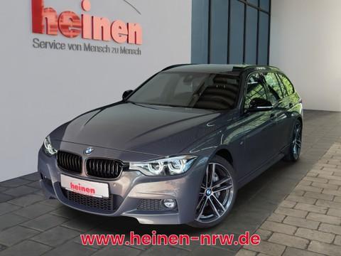 BMW 340 i M-Sport K