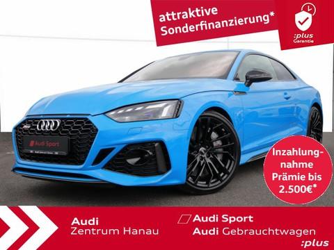 Audi RS5 Coupé UPE119T AGA DYNAMIK 280KMH DRC