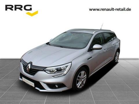 Renault Megane 0.9 IV Grandtour dCi 110 Experience Fin