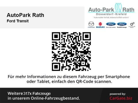 Ford Transit 2.0 Pritsche l