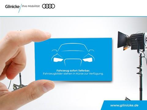 Audi e-tron Sportback S line 55 quattro Multif Lenkrad