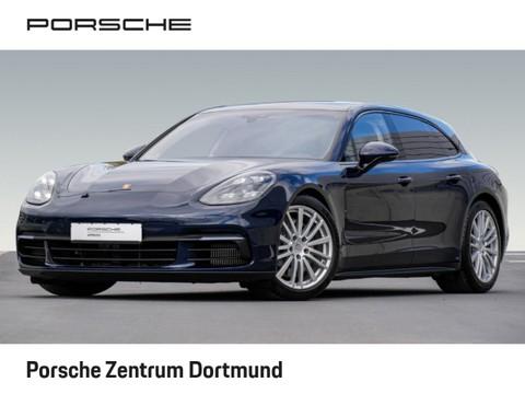 Porsche Panamera 4S Sport Turismo lenkung 20-Zoll