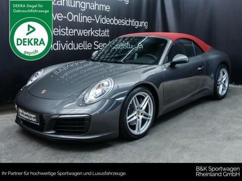 Porsche 991 1.1 2 Carrera Cabriolet 986 mtl