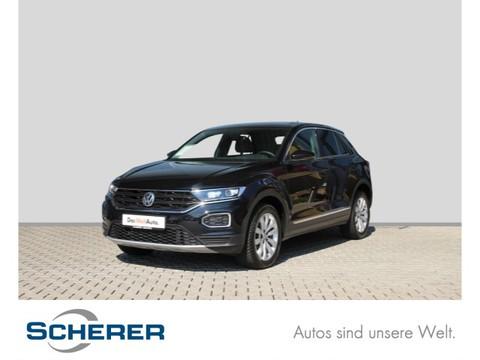 Volkswagen T-Roc 2.0 TDI Sport Digitales