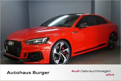Audi RS5 Coupé B O Vmax280