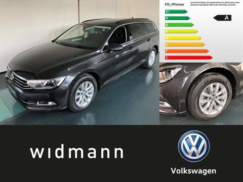 Volkswagen Passat Variant 2.0 l TDI Comfortline