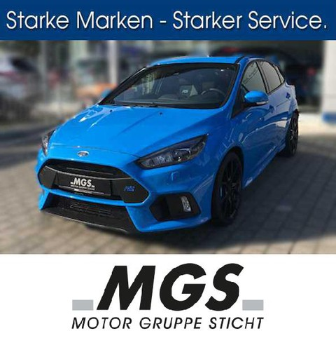 Ford Focus 2.3 EcoBoost # # #PERFORMANCE