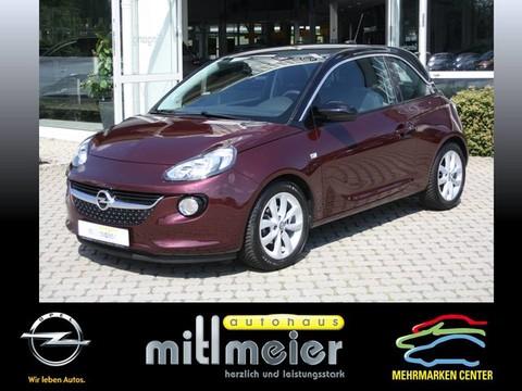 Opel Adam 1.4 Jam S S