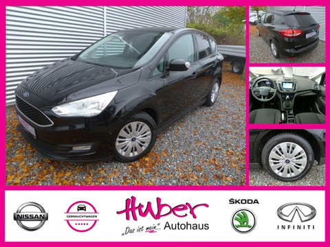 Ford C-Max 1.5 COOL&CONNECT 150PS