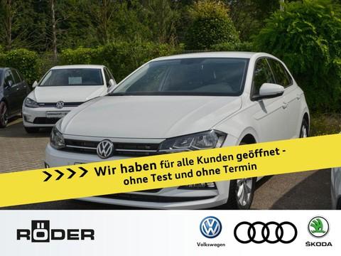 Volkswagen Polo 1.0 Highline 3 J