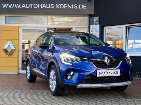 Renault Captur INTENS TCe 130 GPF