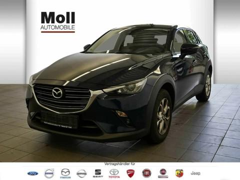 Mazda CX-3 115 FWD Exclusive-Line ACAA