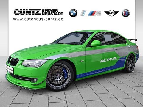 ALPINA B3 GT3 Coupe Switch-Tronic 90 99 HiFi