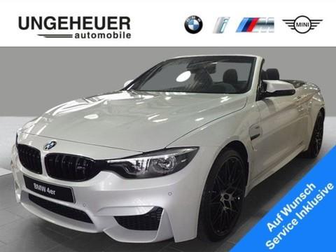 BMW M4 Cabrio M Competition HK HiFi