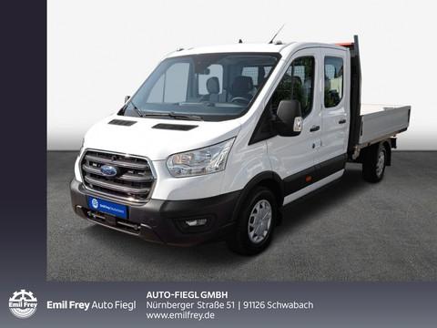 Ford Transit 350 L3 Doppelkabine Pritsche Trend 96ürig (Diesel)
