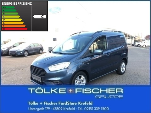 Ford Transit Courier 1.0 Limited l