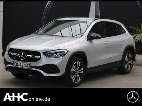 Mercedes-Benz GLA 250 MBUX °