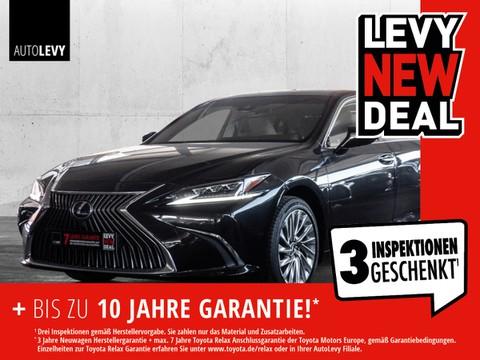 Lexus ES 300 h Luxury Line --MarkLevinson