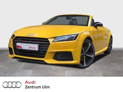 Audi TT 2.0 TFSI qu Roadster S line