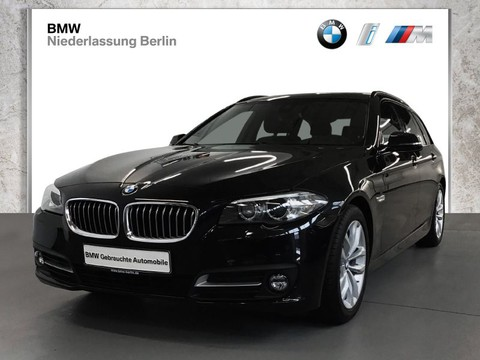 BMW 520 d Prof