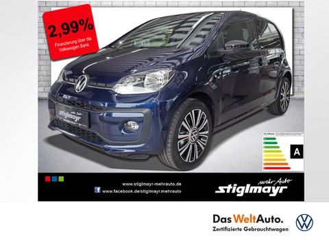 Volkswagen up 1.0 l eco up UNITED