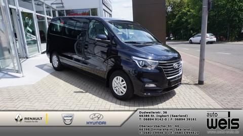 Hyundai H-1 Travel Automatik