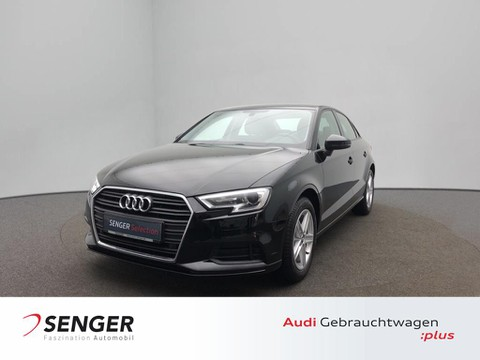 Audi A3 1.0 TFSI Business Allwetterlicht